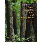 【预订】Introduction To Forest Ecosystem Science And