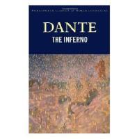 【现货】英文原版 Inferno 地狱之火-神曲地狱篇(Wordsworth Classics修订版) 但丁