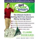 【预订】Get Clark Smart: The Ultimate Guide to Getting Rich