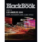 【预订】Blackbook Guide to Los Angeles: Shops, Restaurants