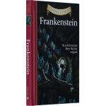科学怪人 弗兰肯斯坦 英文原版小说 Classic Starts Frankenstein 为孩子编写的世界经典文学名