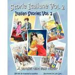 【预订】Storie Italiane Volume 2 - Italian Stories Volume 2: