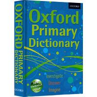Oxford Primary Dictionary 牛津儿童小学词典语法英文写作工具书 英文原版 经典英英字词典
