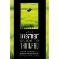 【预订】Your Investment Guide to Thailand
