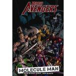 【预订】Dark Avengers, Volume 2: Molecule Man