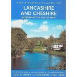 【预订】The Hidden Places of Lancashire and Chester: