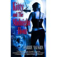 【预订】Kitty and the Midnight Hour