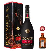 宝树行 人头马VSOP700ml 优质香槟区干邑白兰地 法国原装进口洋酒