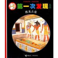 第1次发现丛书 手电筒系列神秘的宝藏 埃及古墓