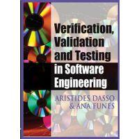 【预订】Verification, Validation and Testing in Software