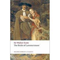 【预订】The Bride of Lammermoor Y9780199552504