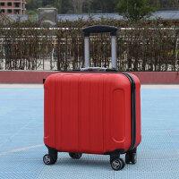 2019110104102412014寸商务拉杆箱男万向轮旅行箱包小型16行李箱空姐登机箱女18定制