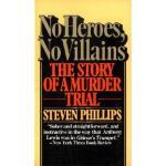 【预订】No Heroes, No Villains