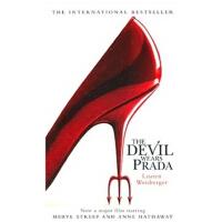 英文原版 The devil wears prada穿普拉达的女魔头