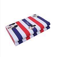 隔尿垫婴儿防水可洗超大号纯棉透气儿童尿垫姨妈月经护理床垫