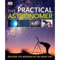 【预订】The Practical Astronomer