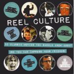【预订】Reel Culture: 50 Classic Movies You Should Know Y978060