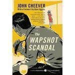 【预订】The Wapshot Scandal