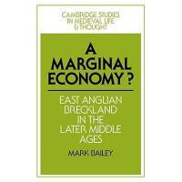 【预订】A Marginal Economy?: East Anglian Breckland in the
