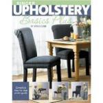 【预订】Singer Upholstery Basics Plus: Complete Step-By-Step