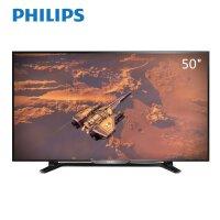 飞利浦(Philips) 55PFF5650/T3 55英寸LED液晶电视机 抗蓝光护眼电视 安卓智能网络平板 wif