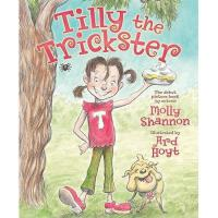 【预订】Tilly the Trickster