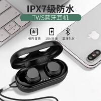 MINISO名创优品经典真无线蓝牙耳机无线运动苹果安卓通用降噪耳机