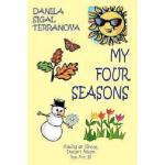 【预订】My Four Seasons: Having an Illness, Doesn't Mean You
