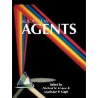 【预订】Readings in Agents