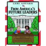 【预订】From America's Future Leaders: Dedicated to Tyler