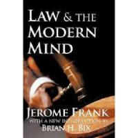 【预订】Law and the Modern Mind