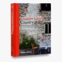 【预订】Creative Living Country 创意生活国度 室内设计书籍