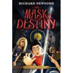 【预订】The Mask of Destiny
