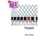 【中商海外直订】Fairyland