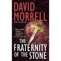 【预订】Fraternity of Stone