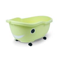 儿童洗澡桶沐浴盆0到10岁 大号厚婴儿浴盆宝宝洗澡盆