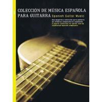 【预订】Spanish Music for Guitar