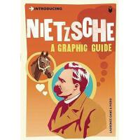 【预订】Introducing Nietzsche: A Graphic Guide
