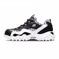 【*注意鞋码对应内长】Skechers斯凯奇明星同款情侣鞋复古熊猫鞋休闲鞋运动鞋99999672