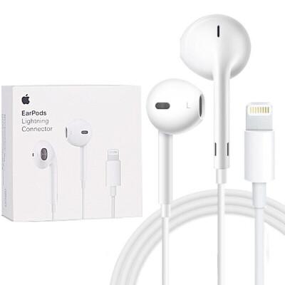 Apple 苹果耳机 采用Lightning接头的EarPods适用于苹果X/iPhone7/8/iPhone7P/8P 购物享当当自营,1年质保换新,售后无忧!