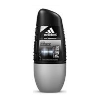 阿迪达斯adidas 男士走珠香水香体止汗露液滚珠50ml 激情走珠0030