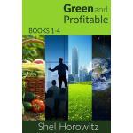 【预订】Green and Profitable: Books 1-4, Collected, in the Gree