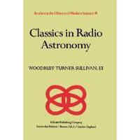 【预订】Classics in Radio Astronomy
