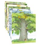 正版 樟树公寓 下雪天的秘密+秋天的节日 候鸟音乐会 新邻居来了 鼹鼠的暑假 等共七本 精童书 3-