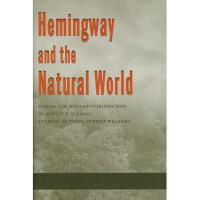 【预订】Hemingway and the Natural World