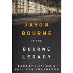 Robert Ludlum's The Bourne Legacy (JASON BOURNE) 谍影重重4:伯恩的遗