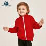 【913超品限时2件3折价:47.7】迷你巴拉巴拉男童外套2019春装新款纯棉上衣休闲洋气宽松儿童便服