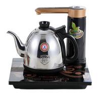 智能电茶壶自动上水 304不锈钢烧水壶 电热水壶