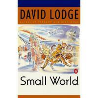 【预订】Small World Y9780140244861