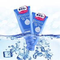 【正品保证】日本原装资生堂洗颜专科泡沫洁面乳男女通用深层清洁洗面奶